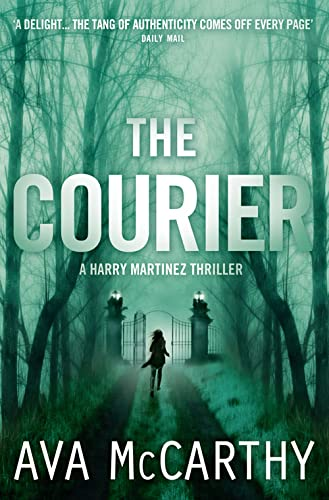9780007285921: The Courier
