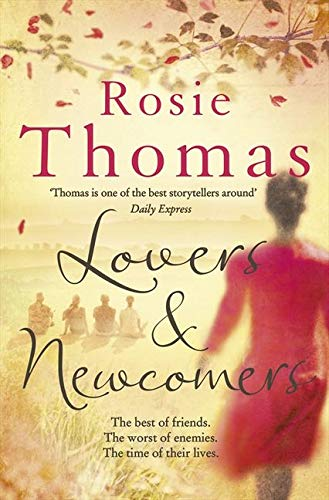 9780007285945: Lovers and Newcomers