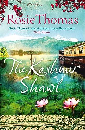 9780007285969: The Kashmir Shawl