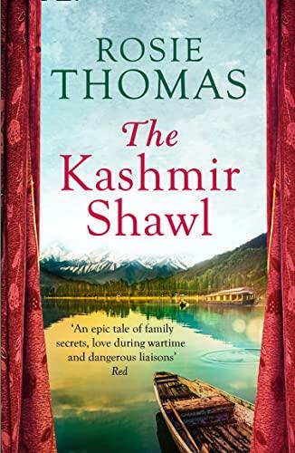 9780007285976: Kashmir Shawl