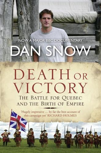 9780007286218: Death or Victory: The Battle for Quebec and the Birth of Empire