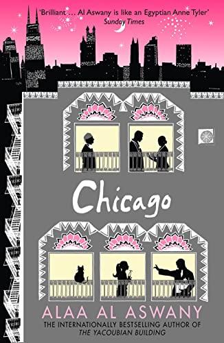 9780007286249: Chicago