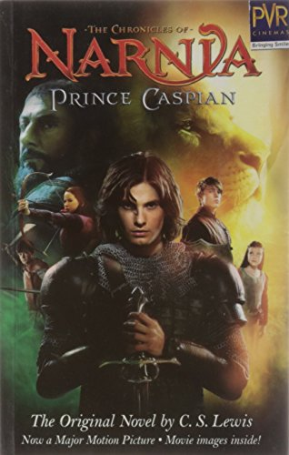 9780007286256 The Chronicles Of Narnia Prince Caspian The