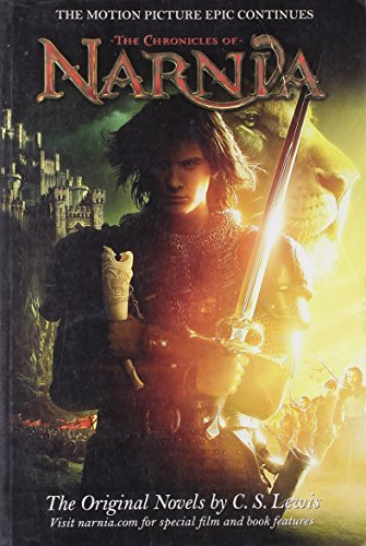 9780007286263: The Chronicles of Narnia