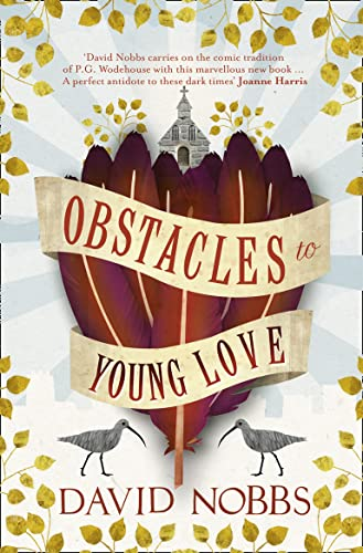 Obstacles to Young Love (0007286287) by Nobbs, David