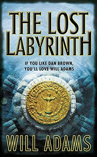 9780007286317: The Lost Labyrinth