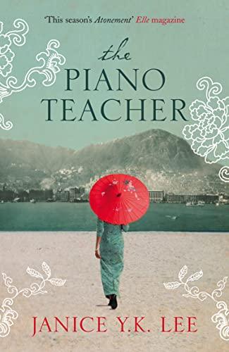 9780007286379: The Piano Teacher
