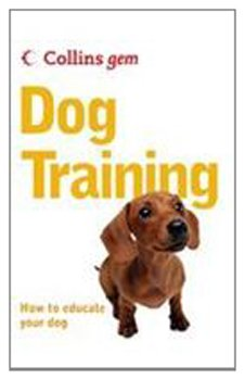 9780007286676: Collins Gem - Dog Training