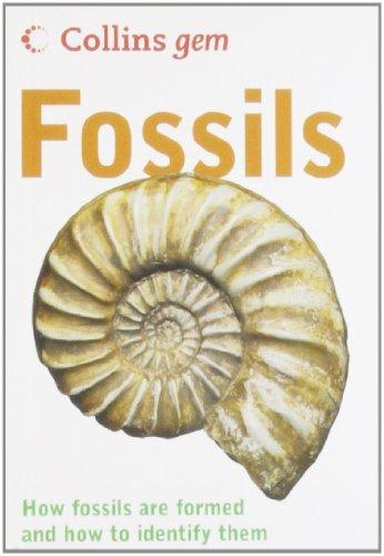 9780007286720: Fossils (Collins Gem)