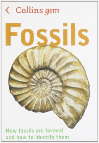 9780007286720: Fossils (Collins Gem)