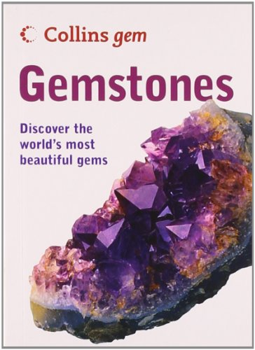 9780007286737: Gemstones
