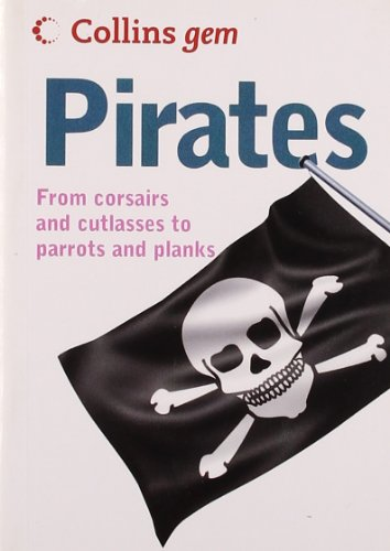 9780007286768: Collins Gem - Pirates