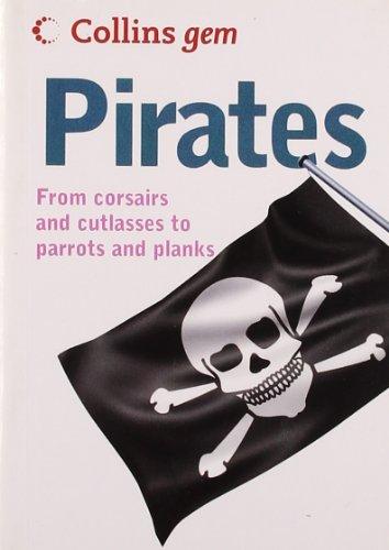 9780007286768: Pirates