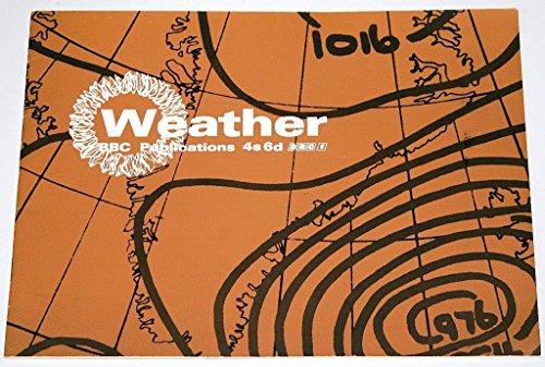 9780007286881: Weather (Collins GEM)
