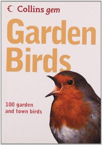 9780007287017: Collins Gem - Garden Birds