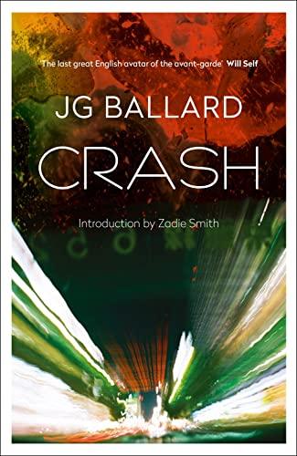 9780007287024: Crash