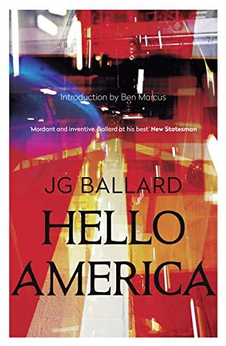 9780007287031: Hello America