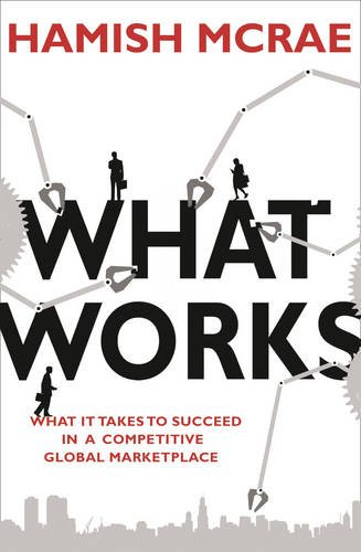 9780007287055: What Works: Success in Stressful Times