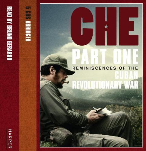 9780007287079: Che, Part One: Reminiscences Of The Cuban Revolutionary War