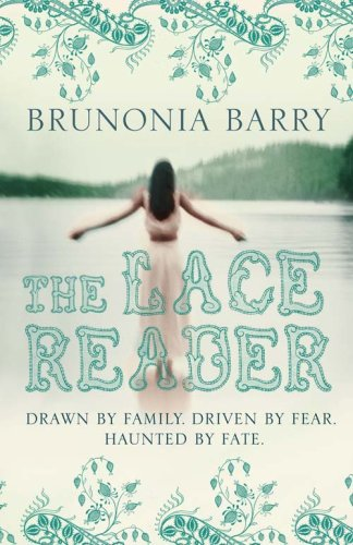 9780007287086: The Lace Reader