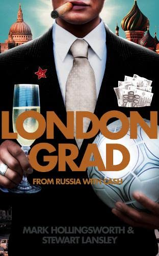 9780007287147: Londongrad: From Russia with Cash