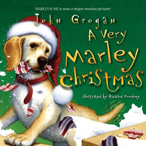 9780007287239: A Very Marley Christmas