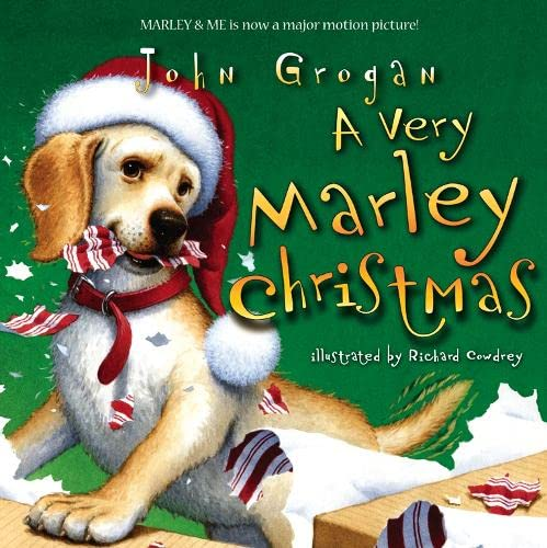 9780007287246: A Very Marley Christmas