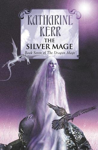 9780007287369: The Silver Mage
