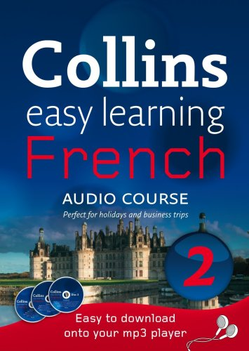 9780007287536: French: Stage 2 (Collins Easy Learning Audio Course)