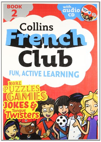 9780007287574: Collins French Club: Book 2 (Bk. 2)