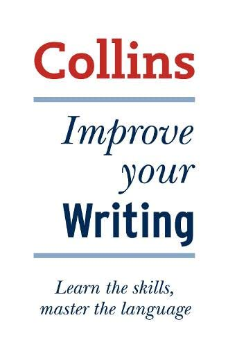 9780007288052: Collins Improve Your Writing