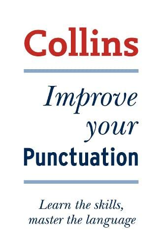 9780007288069: Collins Improve Your Punctuation
