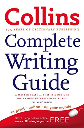 9780007288076: Collins Complete Writing Guide