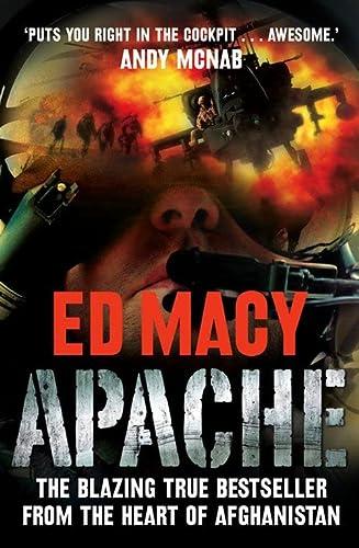 9780007288175: Apache