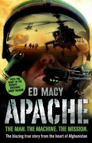 9780007288182: Apache