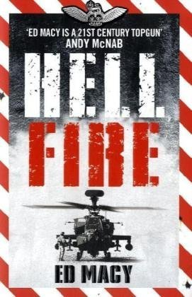 9780007288199: Hellfire