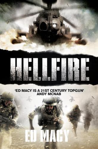 9780007288205: Hellfire