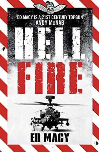 9780007288212: Hellfire