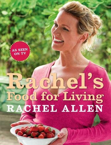 9780007288229: Rachel's Food for Living