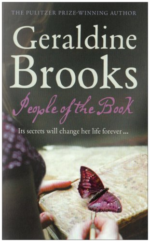 9780007288281: People Of The Book