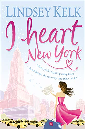9780007288380: I Heart New York (I Heart Series, Book 1)