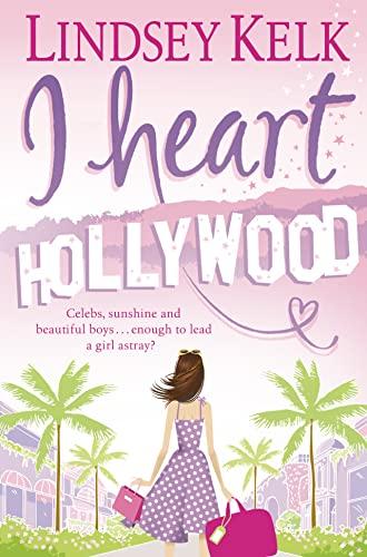 9780007288403: I Heart Hollywood (I Heart Series)