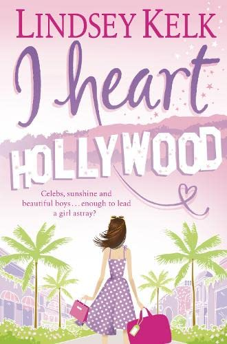 9780007288403: I Heart Hollywood (I Heart Series)