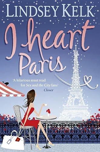 9780007288410: I Heart Paris