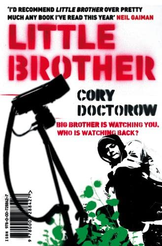 Little Brother: Doctorow, Cory