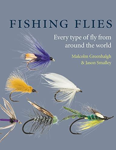 9780007288458: Fishing Flies