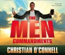 9780007288557: The Men Commandments