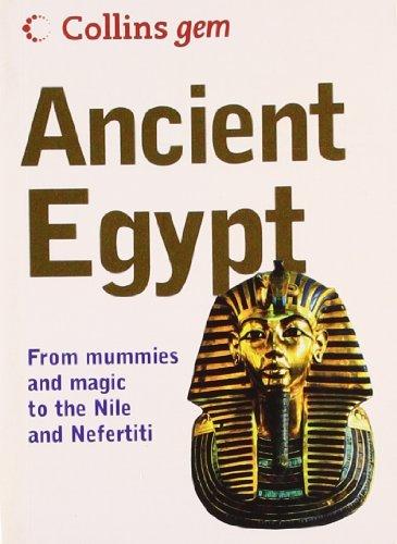 9780007288618: Collins Gem Ancient Egypt