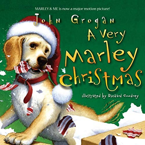 9780007288625: A Very Marley Christmas