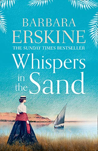 9780007288649: Whispers in the Sand